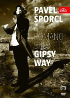 GIPSY WAY DVD (2010)