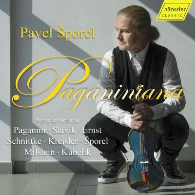 Paganiniana (2021)