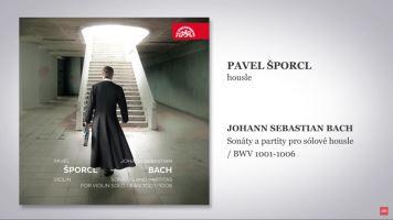 Pavel Šporcl - Bacha na Šporcla (oficiální teaser)